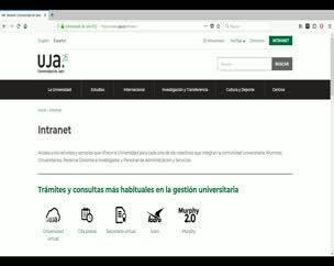 Universidad Virtual: Tu formación en un click - Servicios académicos y operaciones