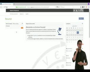 Universidad Virtual: Tu formación en un click - Docencia virtual