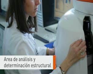 Servicios Centrales de Apoyo a la Investigación (SCAI) de la Universidad de Jaén