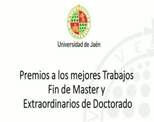 Premios a los mejores Trabajos Fin de Master y Extraordinarios de Doctorado