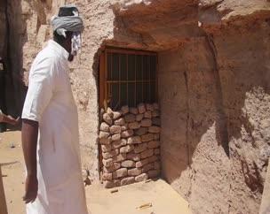 Resumen de la décima campaña de excavaciones dirigidas por la UJA en Asuán (Egipto)