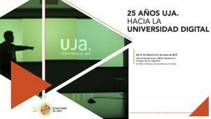 25 años UJA. Hacia la Universidad Digital - Libro de visitas digital