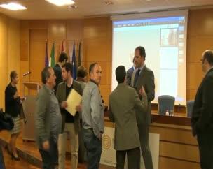 Ceremonia de Entrega XVI Edición Premio Internacional Francisco Coello (2015)