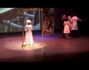 05 - Mme Lavoisier