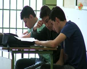 Servicios TIC para estudiantes de la Universidad de Jaén