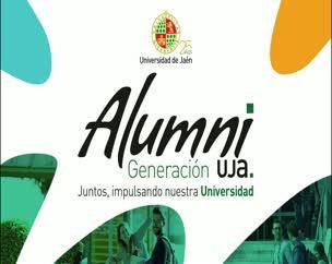Alumni. Generación UJA