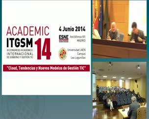 Aplicando EFQM en Universidades