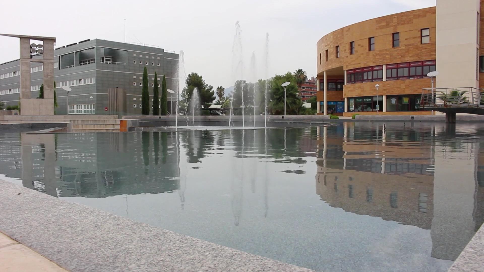 Una Universidad Dinámica y Cercana