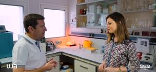UJA INVESTIGA - Análisis de sustancias tóxicas en alimentos