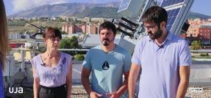 UJA INVESTIGA –Energía solar fotovoltaica