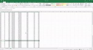 Aleatorizar ejercicios prácticos con Excel, versión 1. Vídeo 1