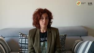 Entrevista a Mar Andrés Fernández