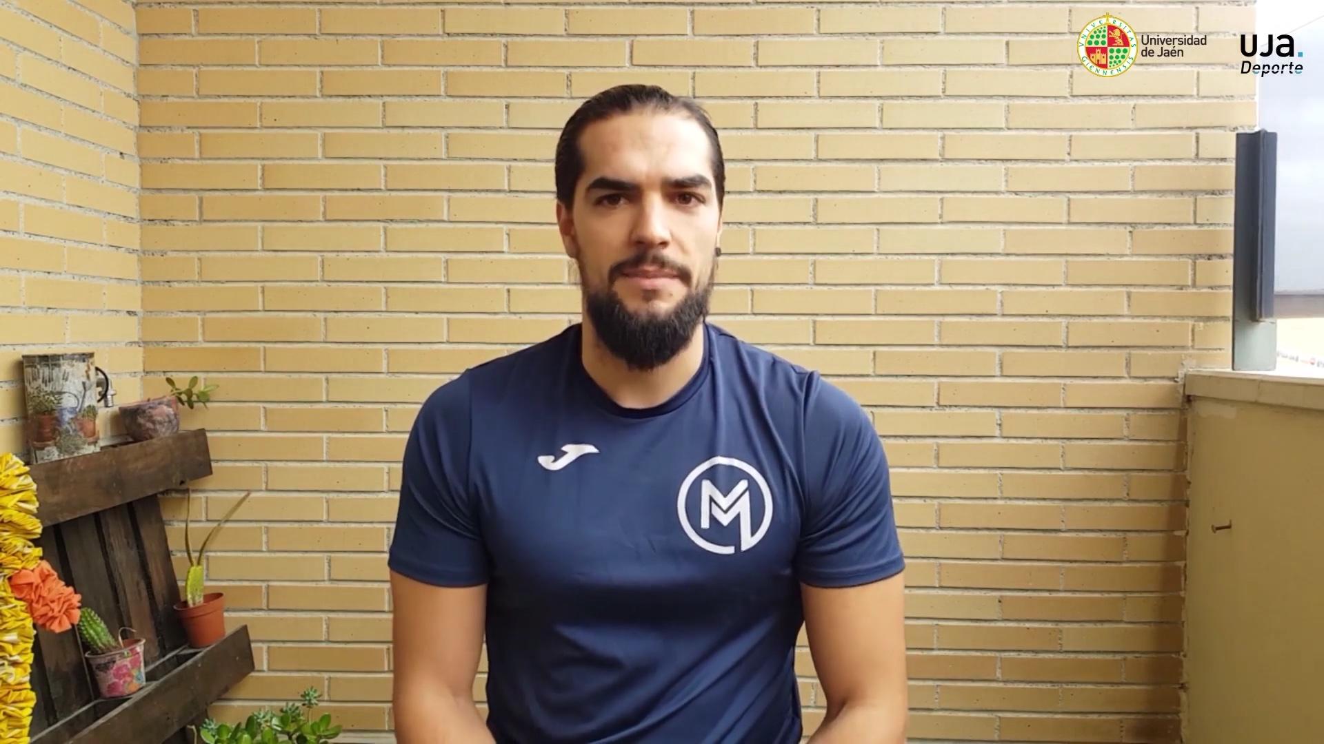 Entrevista a Pablo Peribañez