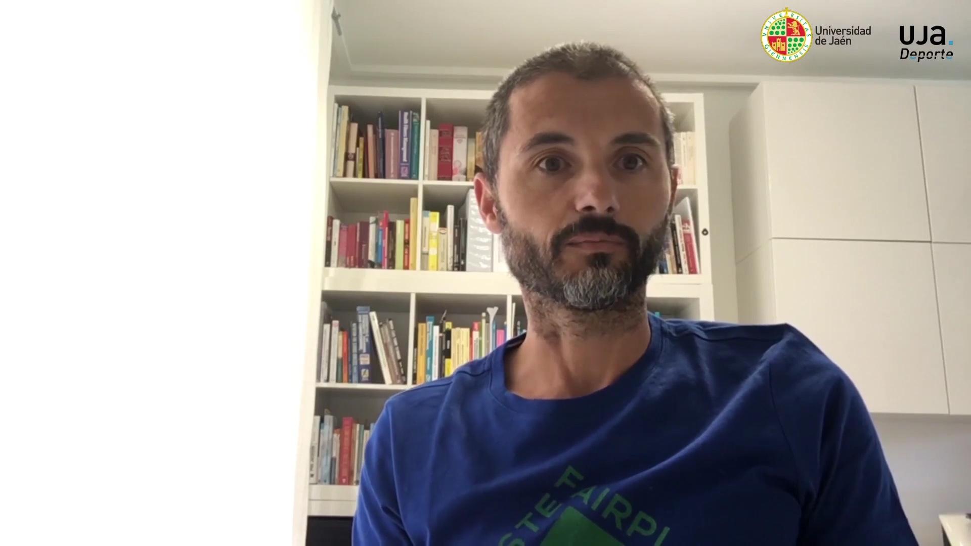 Entrevista a Juan Ros