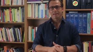 Entrevista a Antonio Jiménez