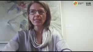 Entrevista a Nuria Garatachea