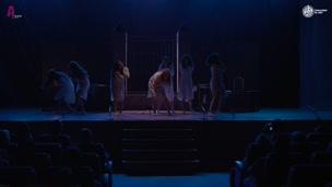 ENATU  2019. Garnatia, por Grupo de Teatro y Danza de la Universidad de Granada
