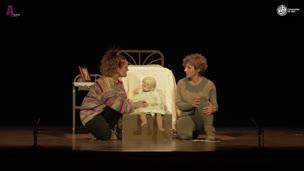 ENATU  2019. Nana, por Aula de Teatro de la Universidad de Almería