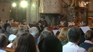 Música en el aniversario de la consagración de la Catedral, 2019