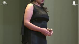 Recital a cargo de los cantantes participantes en la VII Edición del curso Jaén Ópera Joven (Aula Magna, 2018)