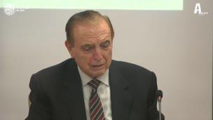 Foro de debate sobre los 40 años de las primeras elecciones democráticas (2017)