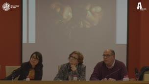 """Conferencia """"Nikos Kazantzakis, el hombre y el escritor"""""""