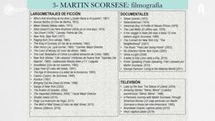 """Conferencia """"De Kazantzakis a Scorsese"""""""