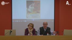 """Conferencia """"Aventuras y desventuras Zorba el Griego"""""""