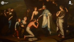 """Exposición de la Obra Invitada """"Fuero 250 (1767-2017). La fundación de las Nuevas Poblaciones en la provincia de Jaén"""""""