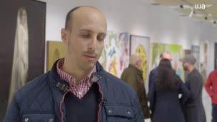 IV edición del Certamen Internacional de Pintura Manuel Ángeles Ortiz 2019.