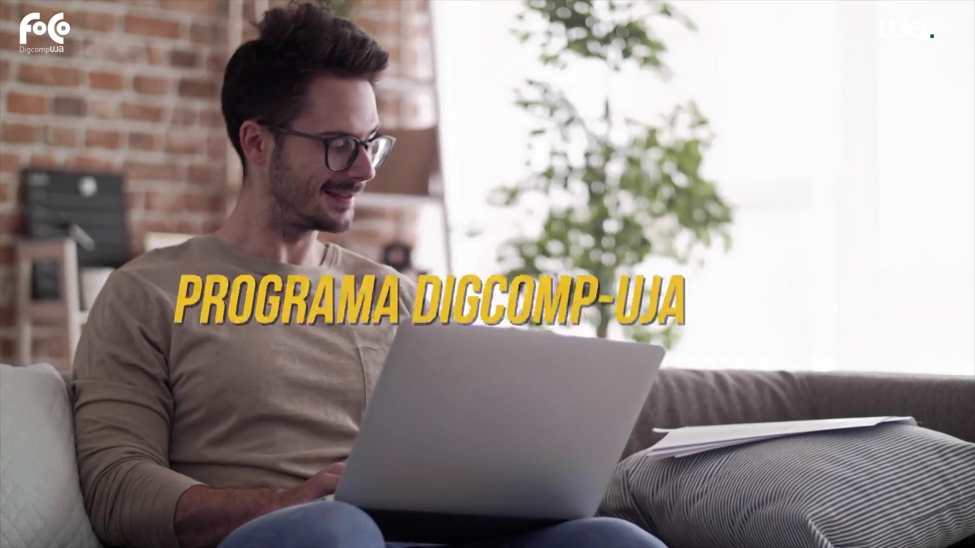 Curso de formación online 'FoCo Digcomp-0'