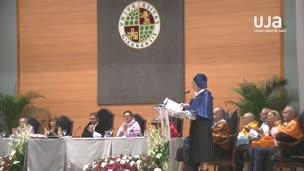 Solemne Acto de Apertura del Curso Académico 2019-2020